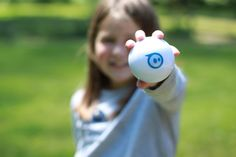 sphero takes family game night to a new level :: review and giveaway
