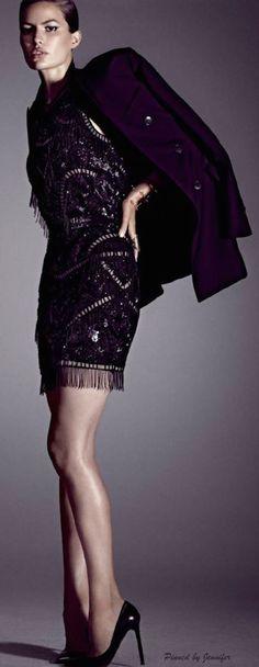Vogue Mexico ~(Luv de Pose-Originale)