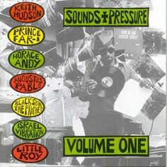 Sounds and Pressure Vol. 1