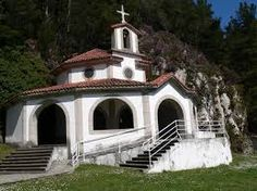 Santuario;Virgen del Viso Salas.Asturias
