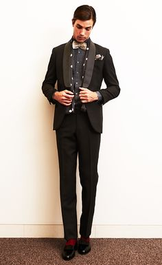 Tuxedo Wedding, Wedding Suits, Party Suits, Groom Style, Groom And Groomsmen, Dress Up, Blazer, Mens Fashion, Formal