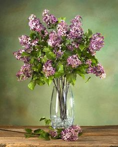 Arranging Artificial Silk Flowers is Great Fun