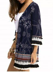 SHARE & Get it FREE | Chic V Neck Ethnic Print Loose KimonoFor Fashion Lovers only:80,000+ Items • New Arrivals Daily • Affordable Casual to Chic for Every Occasion Join Sammydress: Get YOUR $50 NOW!