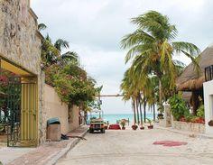 Isla Mujeres, Mexico travel :: mamanelie.com
