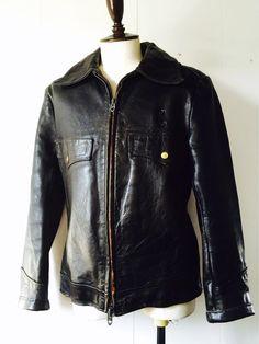 Vintage Leather Jacket, Jacket Style, Jackets, Fashion, Down Jackets, Moda, Fashion Styles, Fashion Illustrations, Jacket