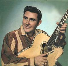 Webb Pierce - Slowly - http://youtu.be/jakdEKW88HI
