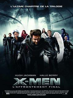 X-Men 3: [La batalla final 2006]