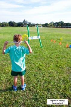 Fun games to help kids learn to overcome challenges.
