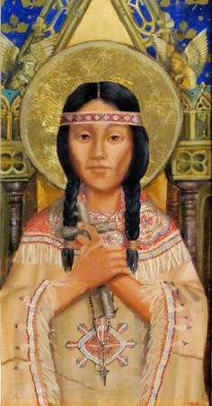 St. Kateri Tekakwitha Roman Catholic Church, New York