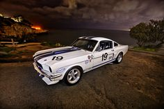 Mustang Shelby <[#6 explore]> by Elwood Photo, via Flickr