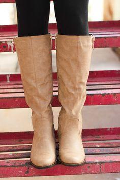 Walk This Way Boots