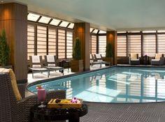Top Luxury Spa in New York | The Peninsula Spa New York
