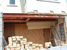 Structural Alterations and Repairs | @universalengg