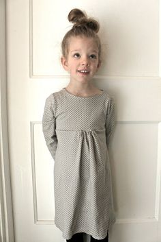 The Maddie Dress - free sewing tutorial