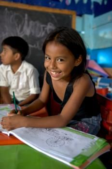 It's back to school time! Many of our SOS children are getting ready to go back to school this week. We know they and all the other children going back this month are going to do great!