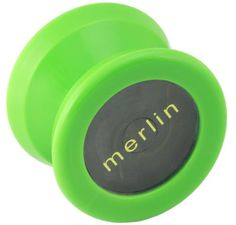 Yoyo King Green Merlin Professional Responsive Yoyo With Narrow C Bearing And Extra String, 2015 Amazon Top Rated Yo-yos #Toy