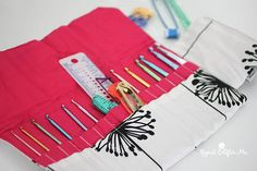 Athena's Elements Crochet Kits and Giveaway! - Repeat Crafter Me