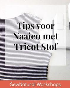 By MiekK: NaaiTechniek - Tips voor Tricot