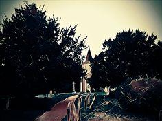 St. Leaonard's Church. Chelsham, Surrey. #creative #acid #visual #visuals #trip #trippy #psychedelic #psychedelicart #mushrooms #acidart #artofday #lsd #lsd25 #popsurrealism #popart #popsurrealist #digitalart #abstractart #artislife #dope #cannabis #maryjane #fractals #artwork #arts #abstract #hippystyle #goodvibes #dmt #marijuana #420 #imagination #fantasy #spiritual #spirituality #meditation #universe #stars #moon #cyber #alternative #punk #voyager #colours #psychedelia