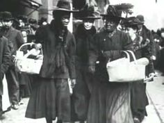 During World War I, tens of thousands of African Americans fled the South. In Up South, a Mississippi barber and a sharecropper woman tell how they organized groups to escape Jim Crow laws, lynchings, and forced labor