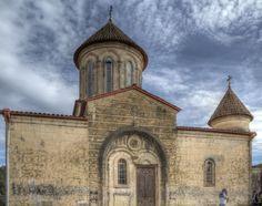 Motsameta monastery