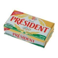 President Salted Butter, 7 Ounce -- 20 per case. *** Want additional info? Click on the image.