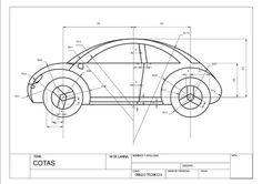 Clases de redes: Dibujo tecnico
