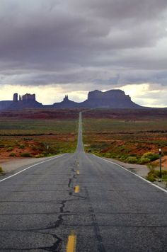 Monument Valley  --  A magical place!