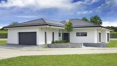 Die Rückkehr des Klassikers - stufenloses Wohnvergnügen im Bungalow | Haus VITA | Fertighaus WEISS