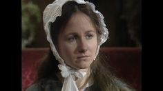 Zelah Clarke as Jane Eyre 1983 Jane Eyre 1983, British Costume, Timothy Dalton, Charlotte Bronte, No One Loves Me, The Originals, Movies, Films, James Bond