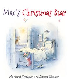 Christmas picture book about a cat by Scottish author Margaret Forrester