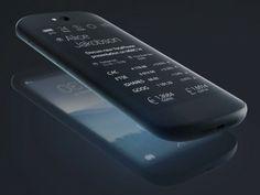 dual screen Yota phone