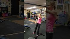 "Every BODY's Fit ""FIT Clip"" 650 Video: TRX Squat Bicep Curl for Total Body"