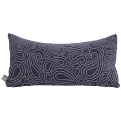 Howard Elliott Rhythm Royal Kidney Pillow 4-258