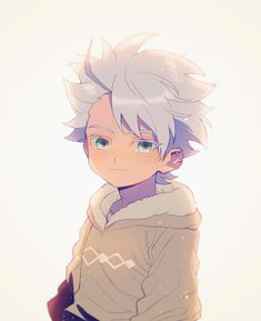 Black Characters, Fictional Characters, Inazuma Eleven Go, Some Pictures, Supernatural, Anime Art, Character Design, Marvel, Cute