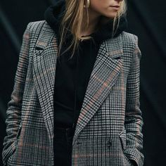 Tweedy  Photographed by @le21eme for @hm  #collaboration #hmootd