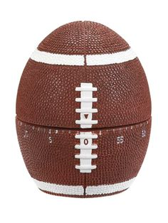 Touchdown timer for football on #Thanksgiving #hgtvmagazine http://www.hgtv.com/holidays-and-entertaining/fun-and-easy-thanksgiving-ideas/pictures/page-4.html?soc=pinterest