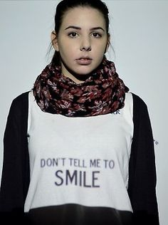 photography Personal important feminism misoginy femme nation