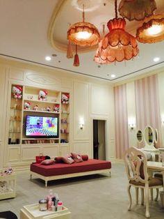 photo3.jpg - Picture of Hello Kitty Beauty Spa, Dubai - TripAdvisor