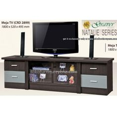 CRD 2899 Bufet Tv Pendek Credenza Minimalis Graver Kunjungi website kami untuk harga promo terbaru