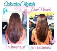image mes colorations v g tales aux henn s by reo cosmetiques - Henn Ou Coloration