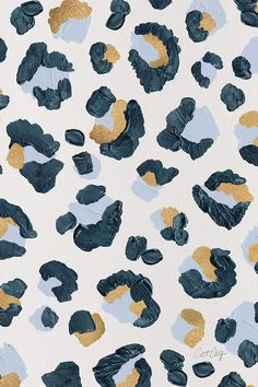 animal print wallpaper Snow Leopard - Leopard Print Canvas Artwork by Cat Coquillette Animal Print Wallpaper, Cute Patterns Wallpaper, Aesthetic Pastel Wallpaper, Aesthetic Wallpapers, Aztec Pattern Wallpaper, Snow Leopard Wallpaper, Fabric Wallpaper, Watch Wallpaper, Iphone Background Wallpaper