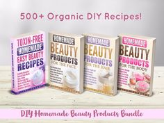 DIY beauty recipes, homemade skin care, natural cosmetics, hair care recipes, DIY body care, body lotion, body butter, face masks, acne remedies, hair loss remedies, fast hair growth