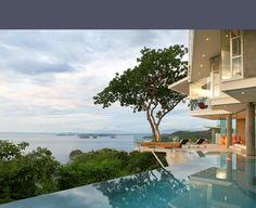 Ron Ron House- Guanacaste, Costa Rica