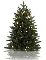 Poconos Pine Mini Artificial Christmas Tree | Balsam Hill