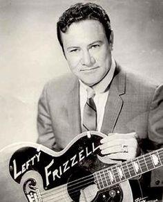 Lefty Frizzell - Corsicana, TX