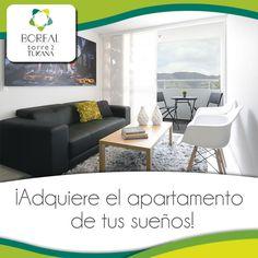 Comprar #casapropia es consolidar tu patrimonio #estrenaapartamento #borealtukana #apartamentosnuevos