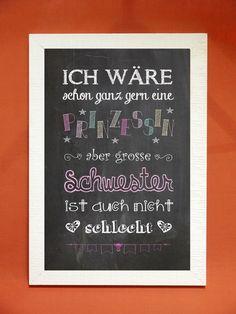 Kunstdruck Mit Spruch Danke Von Foto Design Digital Art Auf
