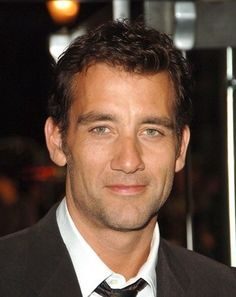 Clive Owen as Hans by Evie!
