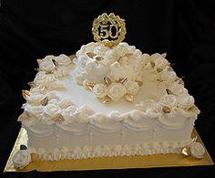50th anniversary table ideas - Google Search